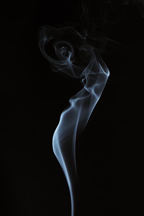 Quando alla fine smette di fumare
